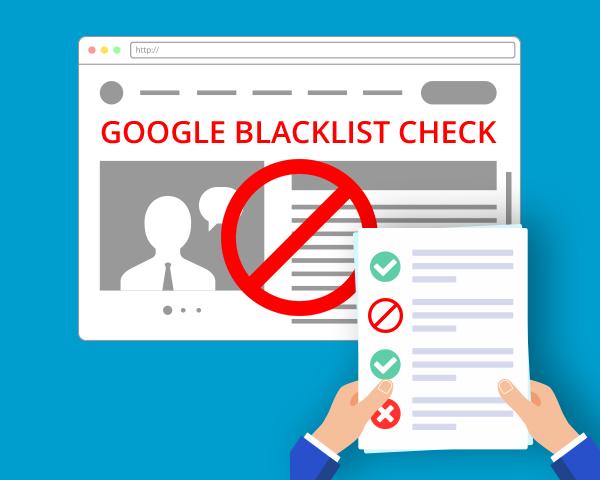 google-blacklist-check