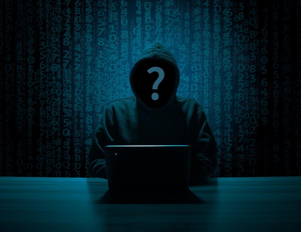 Hackers Hack WordPress Site