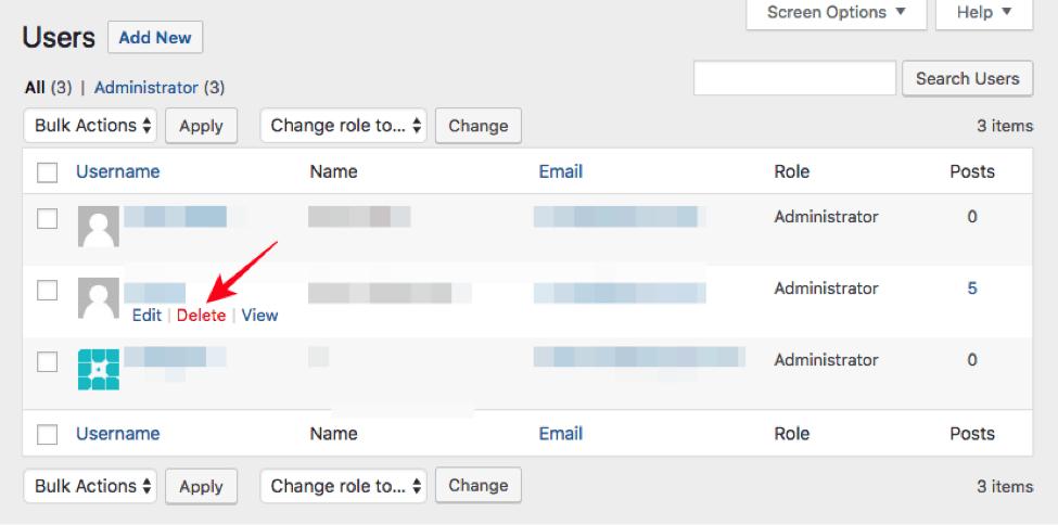 change-wordpress-username-edit