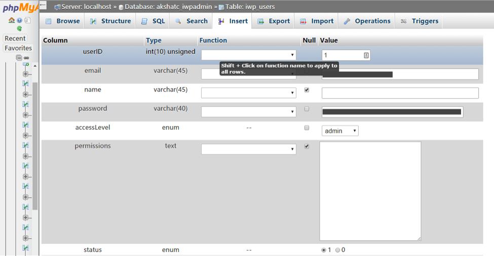 change-wordpress-username