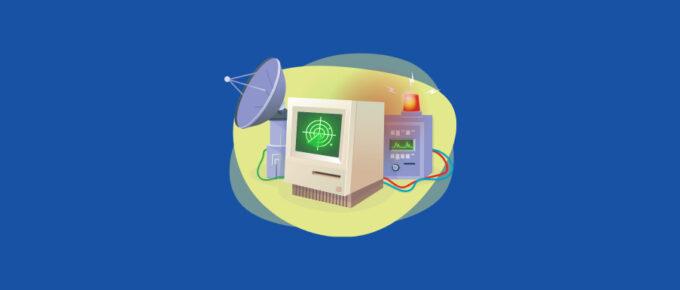 site virus check