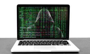 nmap Vulnerability Scan
