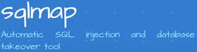 SQLmap - website security testing tools online