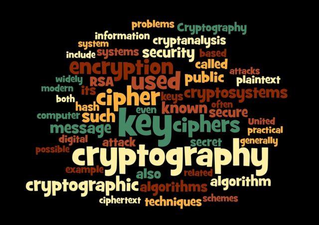 Cryptographer or Cryptoanalyst